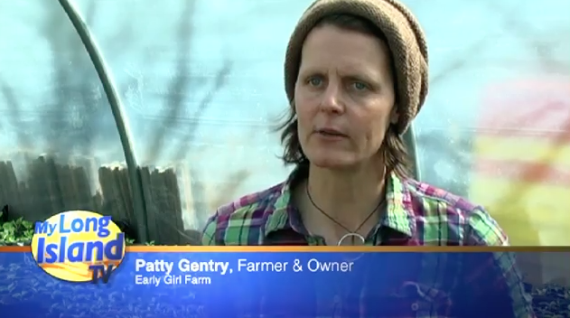 Early Girl Farm, Patricia Gentry