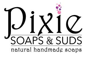 Pixie Soaps & Suds