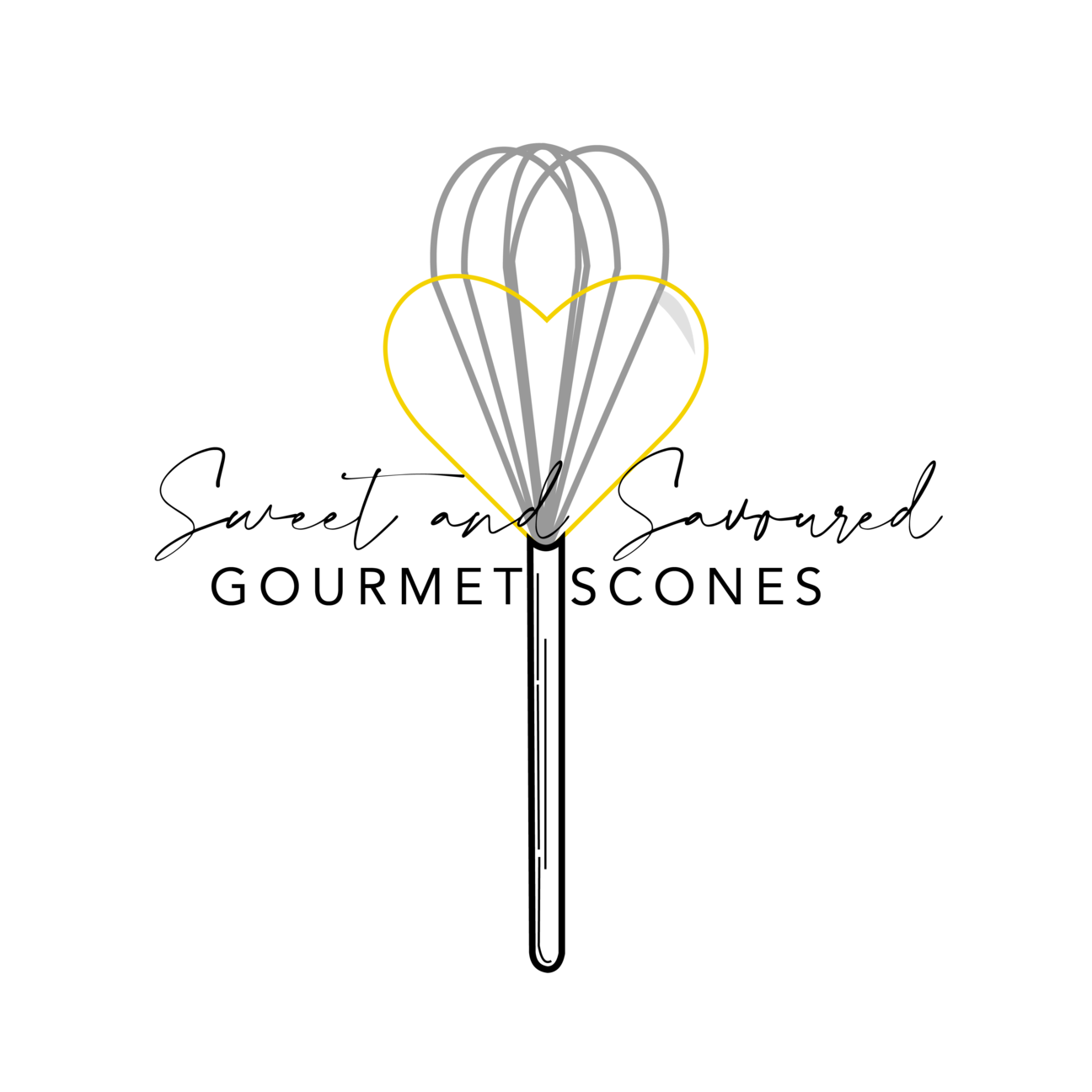 Sweet and Savoured Gourmet Scones
